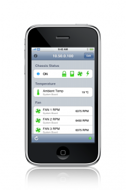 IPMI touch @ IPMI touch – ipmitool for your iPhone